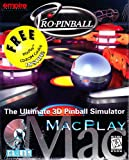 Pro-Pinball the Ultimate 3D Pinball Simulator