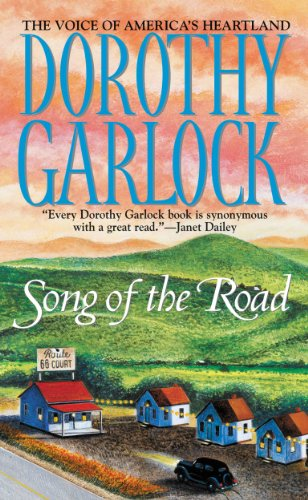 Song of the Road (Route 66 Series) (English Edition)
