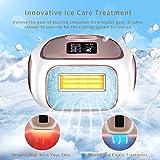 Zoom IMG-1 epilatore luce pulsata baivon ipl