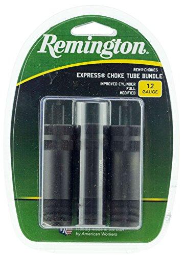 Remington Rem Choke 12 GA. Extended Bundle (Improved Cylinder, Modified, Full) Steel or Lead
