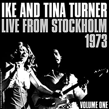 Live from Stockholm 1973 (Musichall)