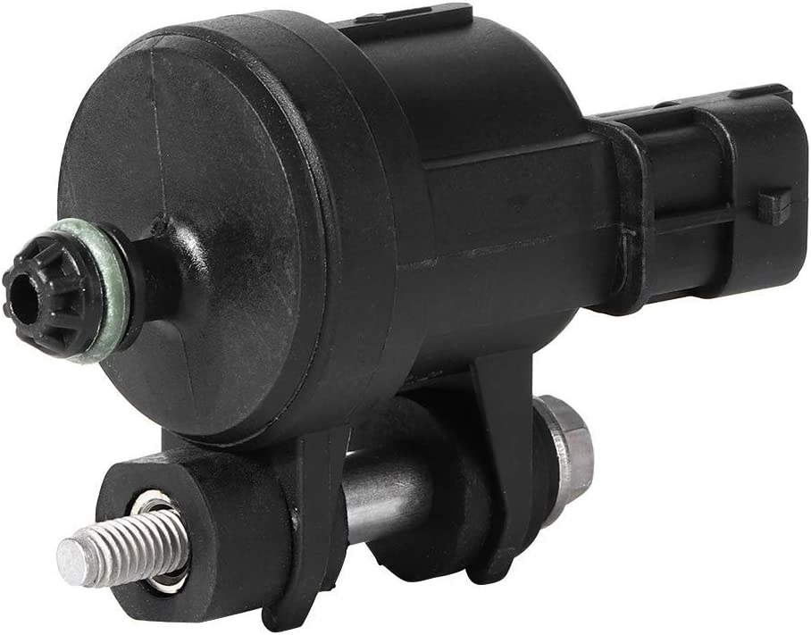 Qiilu Canister Purge Special price for a limited time 1261056 Solenoid Max 58% OFF Valve
