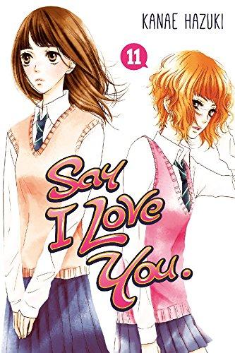 Say I Love You. Vol. 11 (English Edition)