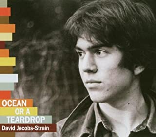 Ocean or a Teardrop by David Jacobs-Strain (2004-09-07)