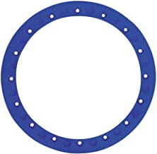 STI Replacement Beadlock Ring ATV/UTV Wheels - Blue / 12 inches