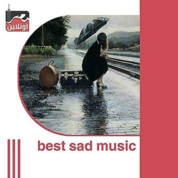 Best sad music