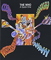 A Quick One (Happy Jack) by The Who (1995-06-20)