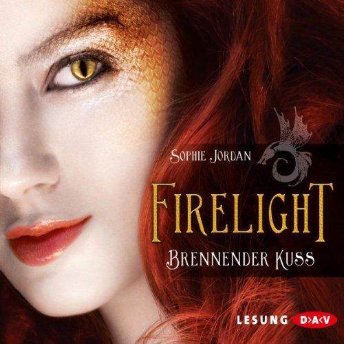 Brennender Kuss     Firelight 1              Autor:                                                                                                                                 Sophie Jordan                               Sprecher:                                                                                                                                 Stephanie Kellner                      Spieldauer: 5 Std. und 25 Min.     135 Bewertungen     Gesamt 4,3