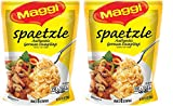 Maggi Spaetzle, Authentic German Dumplings, Imported from Germany