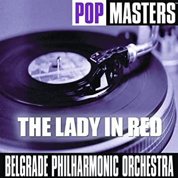 Pop Masters: The Lady In Red