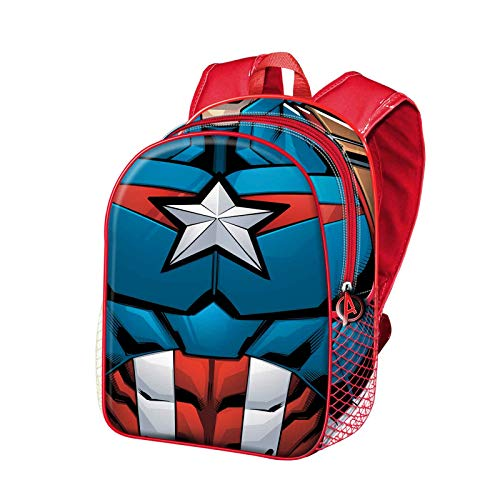 Captain America Civil War-Sac à Dos Basic
