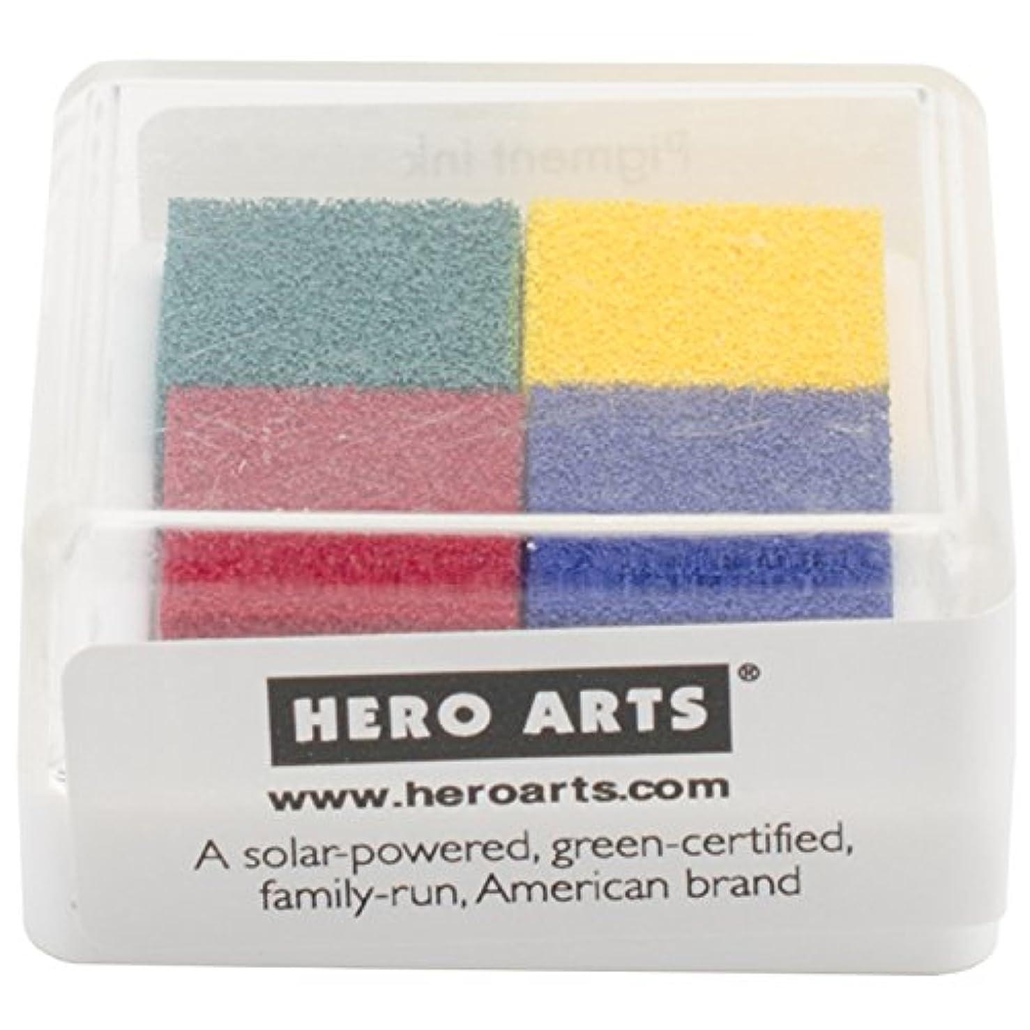 Hero Arts Basic Ink Cube
