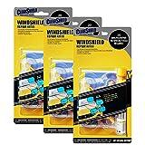 Clearshield Windshield Repair Kit DIY Auto Glass Rock Chip Repair Kit for Star