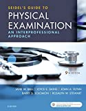 locating medical history - Seidel's Guide to Physical Examination - E-Book: An Interprofessional Approach (Mosby's Guide to Physical Examination)