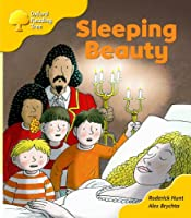 Sleeping Beauty (5a) (Read At Home)