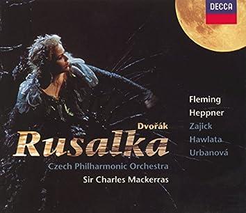 Dvorák: Rusalka