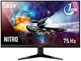 Acer Nitro QG221Q [UM.WQ1EE.001] Ecran PC 250cd/m²