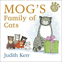Best mogs family of cats Reviews