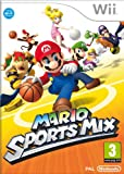 Mario Sports Mix originale UK Wii gioco nuovo sigillato Regno Unito