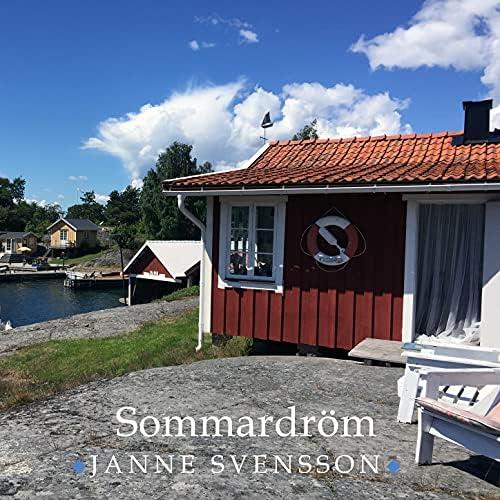 Janne Svensson