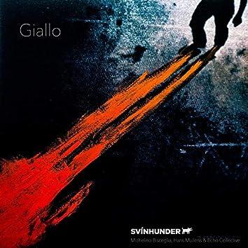 Giallo (feat. Echo Collective)