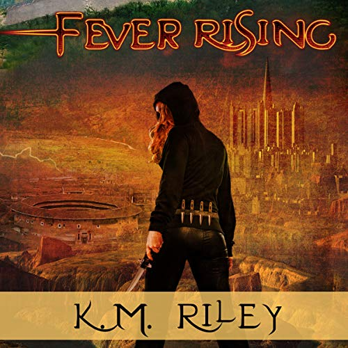 Fever Rising  By  cover art