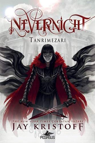 Tanrimezari - Nevernight: 2.Kitap