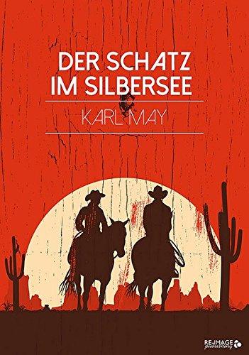 Der Schatz im Silbersee (Re-Image Classics)