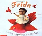 Frida (Spanish Edition): (Spanish language edition)