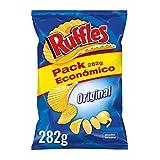 Ruffles Patatas Fritas, 282g