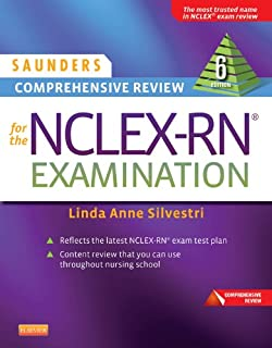 Saunders Comprehensive Review for the NCLEX-RN® Examination - E-Book (Saunders Comprehensive Review for NCLEX-RN)