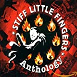 Anthology von Stiff Little Fingers