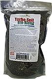 Turbo Soil Bio-Blend - Superior Organic Soil Amendment with Humic Acid (3 lbs) -...