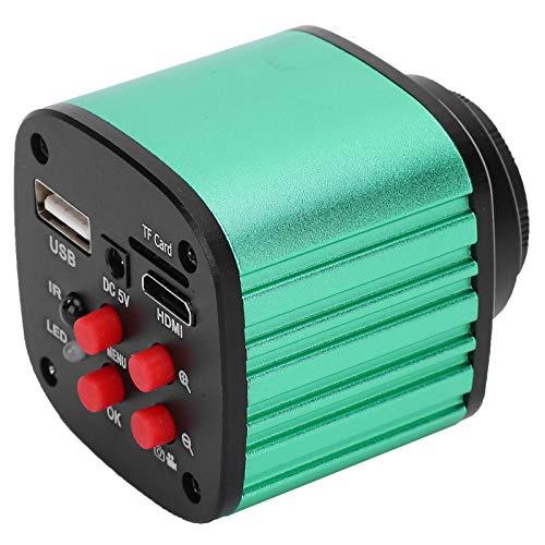 Cámara Industrial USB 24MP 1080P de Alta definición para joyería para microelectrónica para reparación de teléfonos
