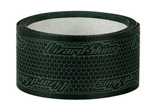 Lizard Skins Durasoft Polymer Hockey Griffband – 0,5 mm, waldgrün, 0.5 mm