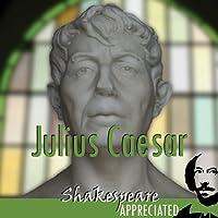 Julius Caesar livre audio