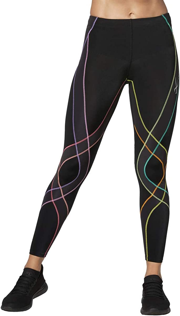 CW-X Women's Endurance Generator Joint and Muscle Support Compre Atlanta List price Mall