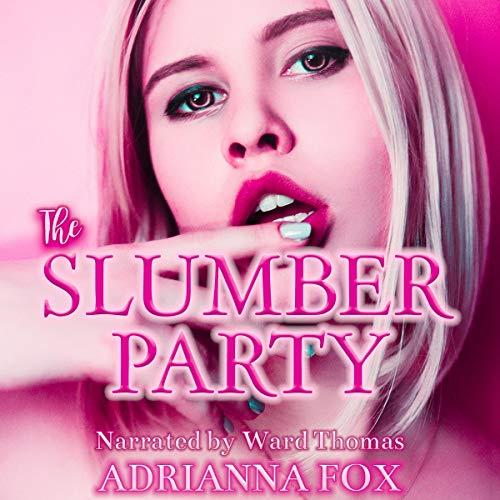 The Slumber Party Titelbild