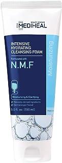 MEDIHEAL [US Exclusive Edition] - N.M.F Intensive Hydrating Cleansing Foam, 5.0 fl.oz(150ml)