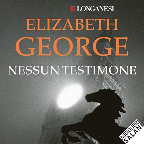 Nessun testimone audiobook cover art