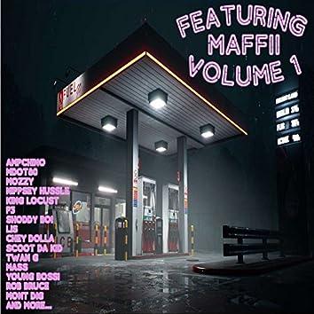 Featuring Maffii Volume 1