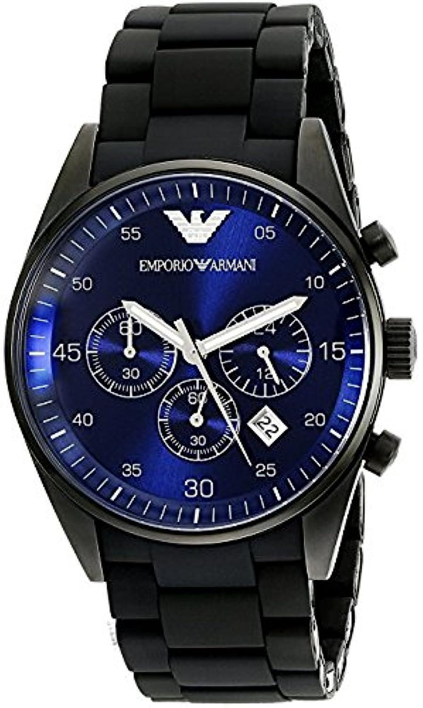 エンポリオ アルマーニ EMPORIO ARMANI 腕時計 AR5921[並行輸入品]