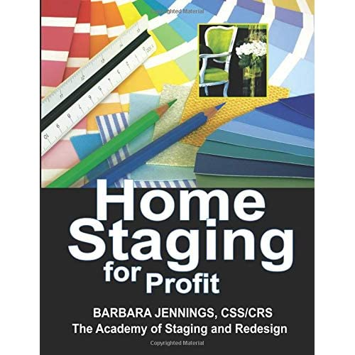 Home Staging Amazoncom