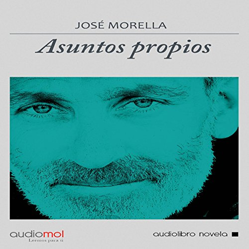 Asuntos Propios audiobook cover art