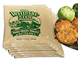 Original WhistleStop Cafe Recipes | Fried Green Tomato Batter Mix | 6.5-oz bags (6 Pack)