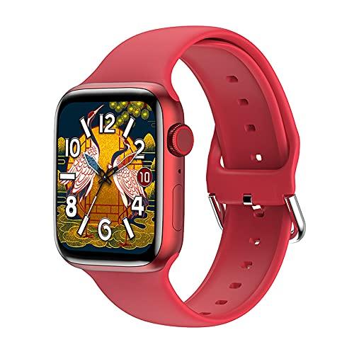 DLBJ Smartwatch 1.69'' Vollbilduhr...