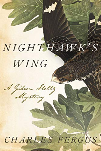 Nighthawk's Wing: A Gideon Stoltz Mystery by [Charles Fergus]