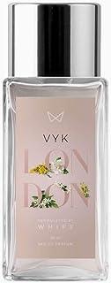 LONDON, 1.7 oz/50 ml Ultra feminine Perfume, floral fragrance with jasmine