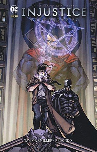 Injustice. Gods among us (Vol. 5)