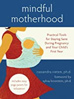 Mindful Motherhood: Practical Tools for Staying Sane During Pregnancy and Your Child's First Year (Noetic Books)